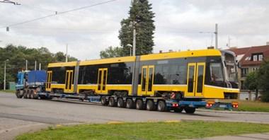 Pilzno kupi kolejne tramwaje Škody