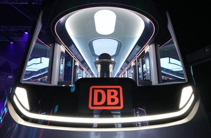 Koleje Niemieckie pokazują pociąg przyszłości. Na razie dla aglomeracji
