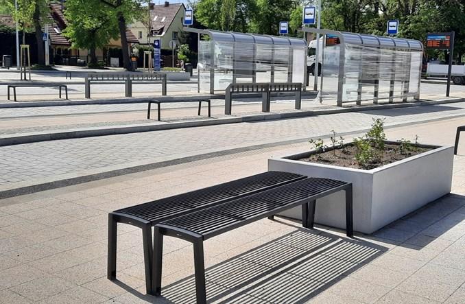 Szczecin otwiera węzeł przesiadkowy w Podjuchach