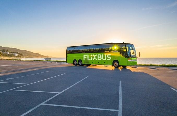 FlixBus podsumował sezon letni: ponad 10 mln przejechanych kilometrów i 40% więcej pasażerów niż w ubiegłym roku