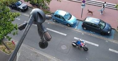 We Francji radar sprawdzi, czy twój pojazd nie jest za głośny