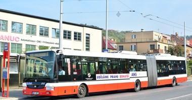 Praga planuje zakupić do 253 nowych autobusów. Trzy przetargi