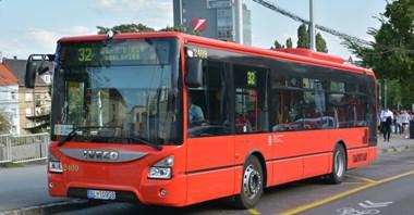 Bratysława będzie kupować autobusy. Jeszcze nie wie ile