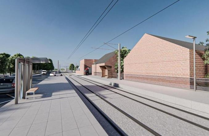 Jest porozumienie ws. powrotu tramwaju Łódź – Konstantynów. Przetarg w sierpniu