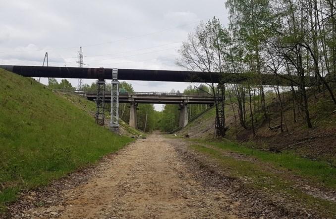 Katowice prowadzą przetarg na wykonanie projektu velostrady w miejscu kolei piaskowej