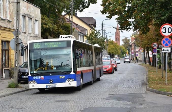 MZK Bydgoszcz wybrały dostawcę przegubowców