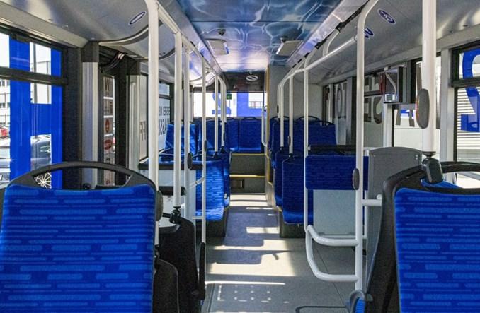 Górna Austria kolejnym regionem testującym wodorowy autobus Solarisa