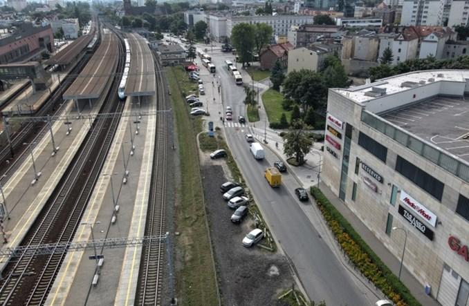 Rusza przetarg na budowę węzła Gdańsk Wrzeszcz
