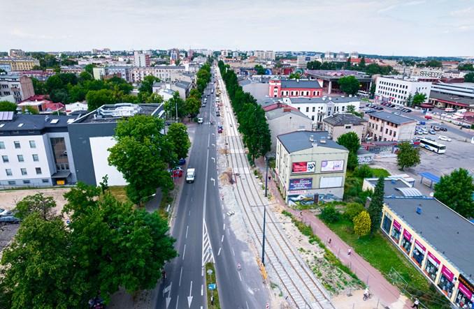 We wrześniu częstochowskie tramwaje wrócą na pełną trasę [zdjęcia]