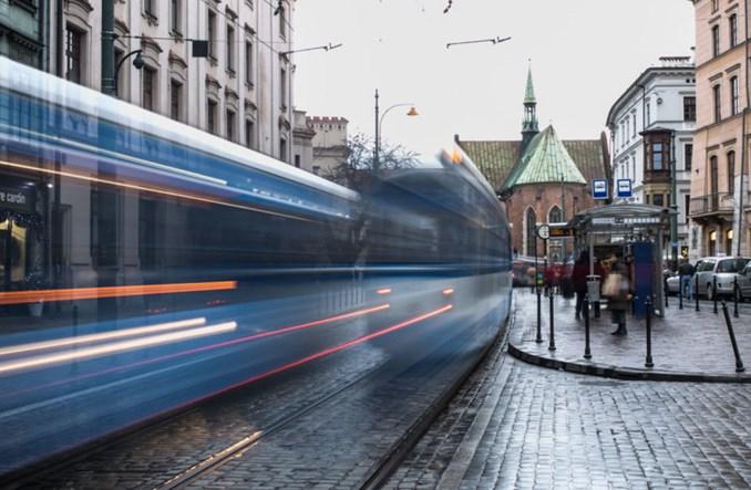 Kraków wzmacnia komunikację publiczną