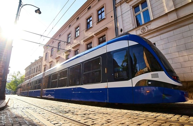 Kraków: Dlaczego szybki tramwaj w tunelu, a nie metro? Geneza koncepcji