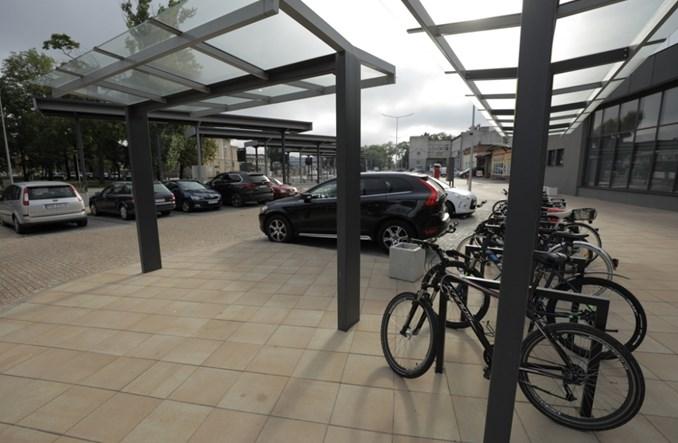 Gniezno z nowym centrum przesiadkowym i rowerem miejskim