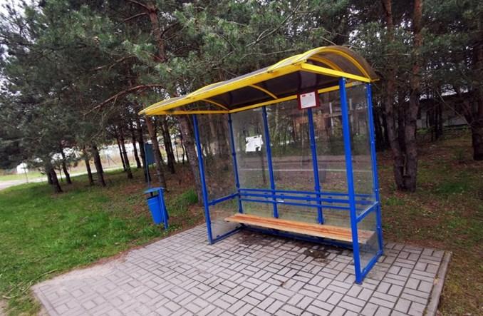 Łódzkie: Na letnisko tylko własnym samochodem
