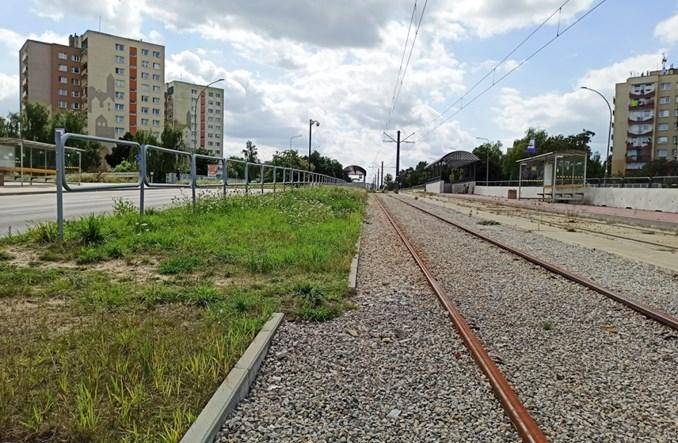 Remont częstochowskiej sieci tramwajowej przed ukończeniem [zdjęcia]