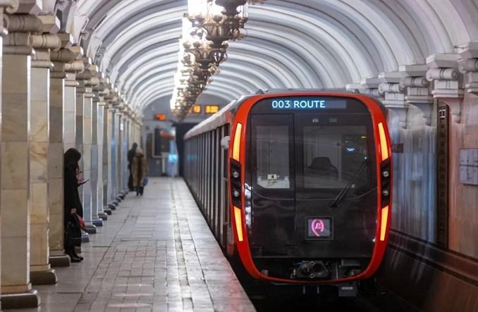 Moskwa stawia na transport elektryczny