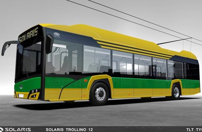 Tychy w oczekiwaniu na nowe supertrolejbusy