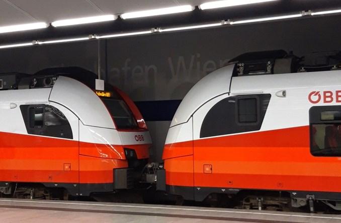 Austria wprowadzi jeden roczny bilet na (niemal) całą komunikację