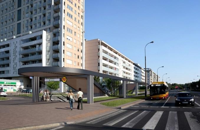 Spójność, funkcjonalność i warszawsko-praski charakter. Tak może wyglądać III linia metra
