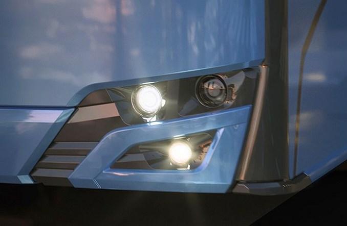 Solaris: Premiera nowego Urbino 9 LE electric za miesiąc
