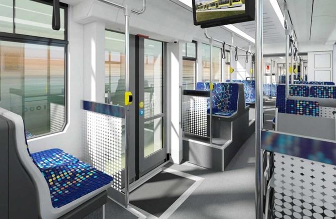 Stadler dostarczy tramwaje do Sarajewa