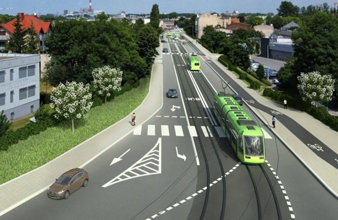 Tramwaj do stacji Poznań Wschód? Ruszają konsultacje społeczne