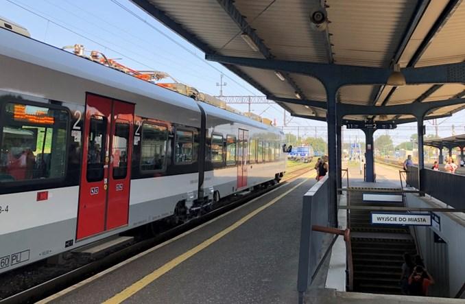 PKP PLK wydłużą tunel na stacji w Słupsku. Rusza przetarg