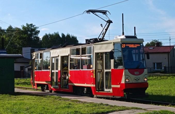 Sosnowiec: Bez tramwajów do Mysłowic i Kazimierza Górniczego