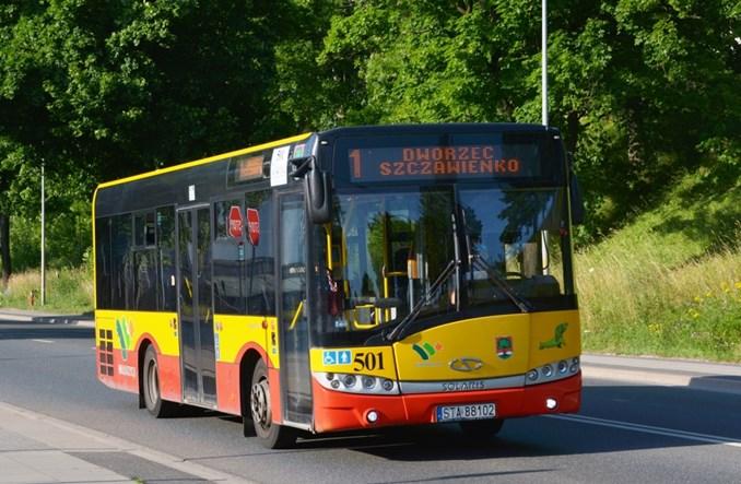 Wałbrzych chce wodorowych autobusów