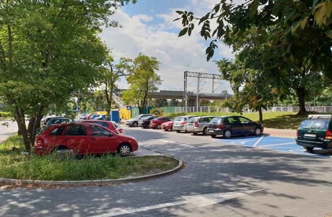 Piastów buduje centrum przesiadkowe, ale bez przystanków autobusowych