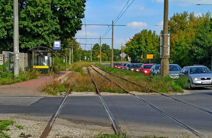 Częstochowa: Na Kucelin tramwaje wrócą nieprędko