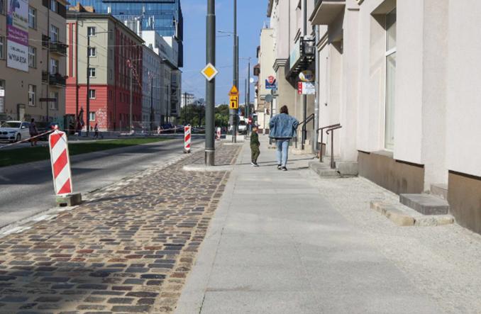 Poznań. Tramwaje wracają na Wierzbięcice