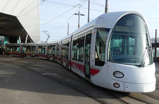 Lyon z opcją na tramwaje Alstomu
