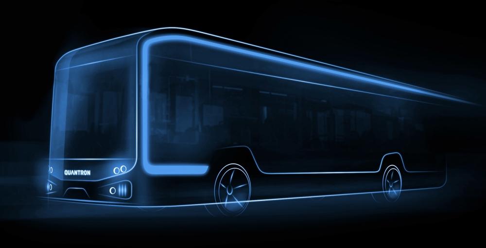Nowy gracz na rynku elektrobusów?