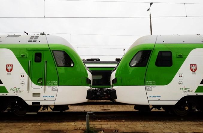 Koleje Mazowieckie: W oczekiwaniu na remont średnicy