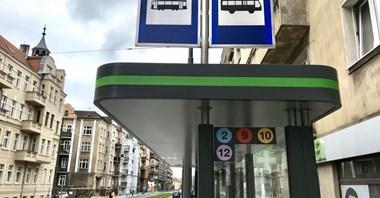 Nowe nazwy przystanków w Aglomeracji Poznańskiej