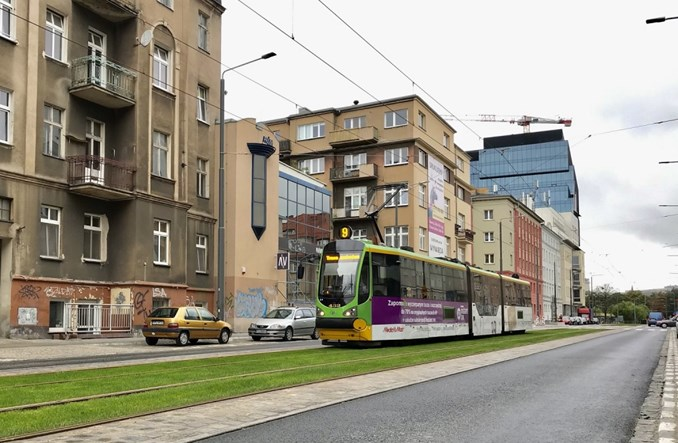 Poznań. Od 4 października tramwaje pojadą częściej