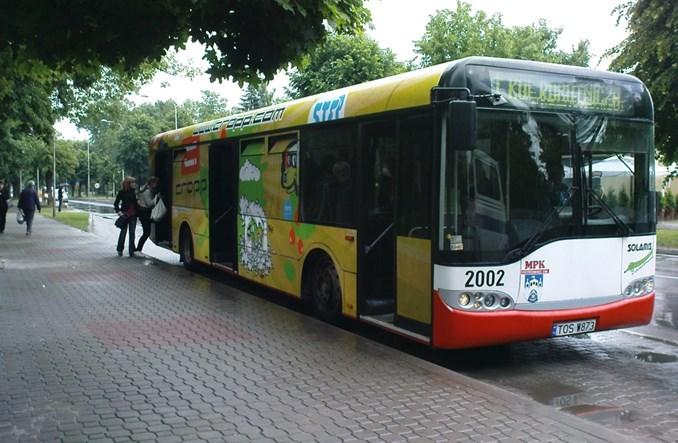 W Ostrowcu Świętokrzyskim pojawi się system informacji pasażerskiej