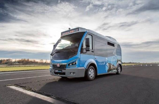 Gdańsk: przetarg na dostawę elektrycznych autobusów klasy mini rozstrzygnięty