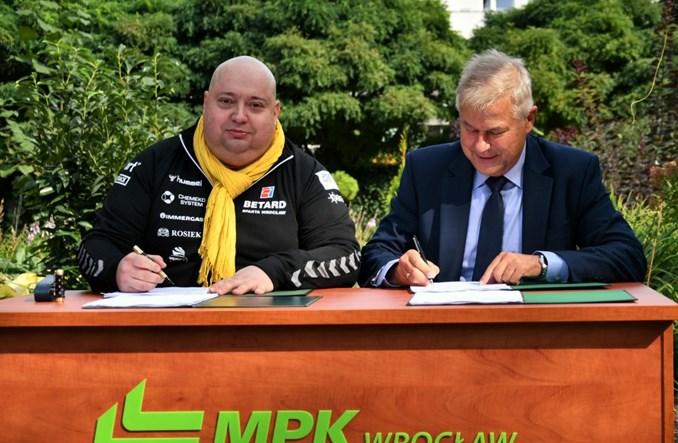 Wrocław dostanie 46 mln zł na autobusy elektryczne