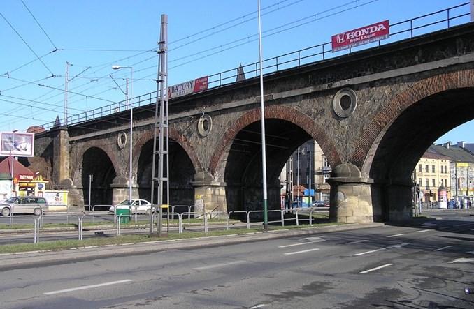 Krakowski wiadukt wykreślony z rejestru zabytków. Będzie rozebrany i odbudowany