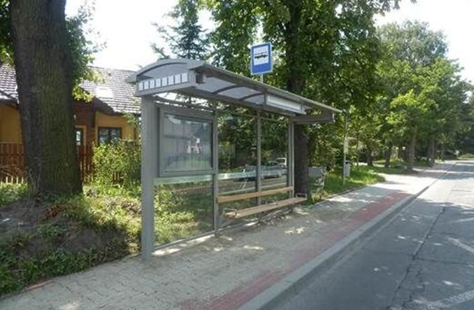 W Krakowie nowe wiaty przystankowe dla pasażerów