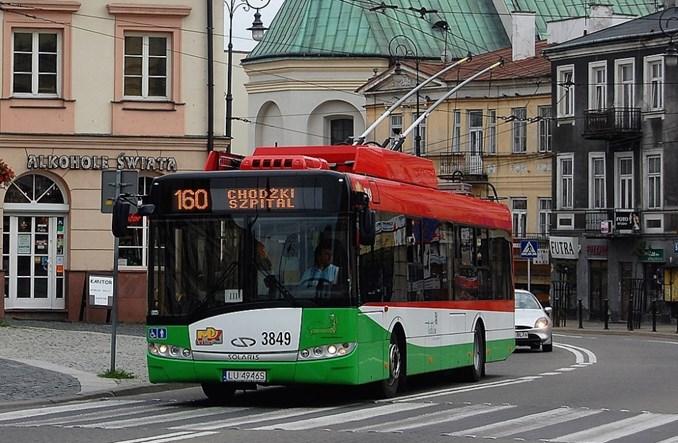 """Lublin: Aglomeracja musi być bardziej """"elektromobilna"""", także na obszarach podmiejskich"""