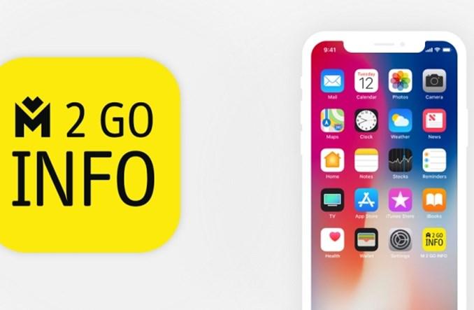 Metropolia GZM uruchomiła nową aplikację do planowania podróży