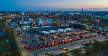 MPK Wrocław chce kupić 11 autobusów elektrycznych