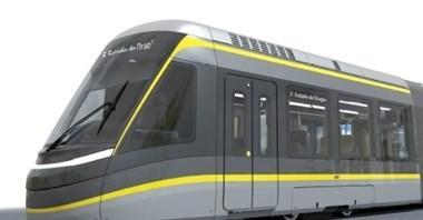 Pierwsze chińskie tramwaje dla UE pojawią się w Porto