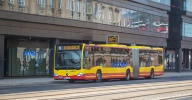 Jakich elektrobusów chce Wrocław? Szczegóły przetargu