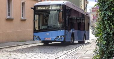 Solaris prezentuje na Transexpo cztery bezemisyjne autobusy