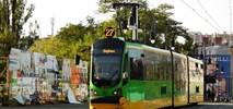 Poznań: Tylko Modertrans chce dostarczyć dwukierunkowe tramwaje