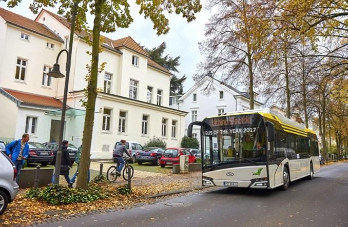 Janusz Reiter: Solaris jest świetnie znany w Niemczech