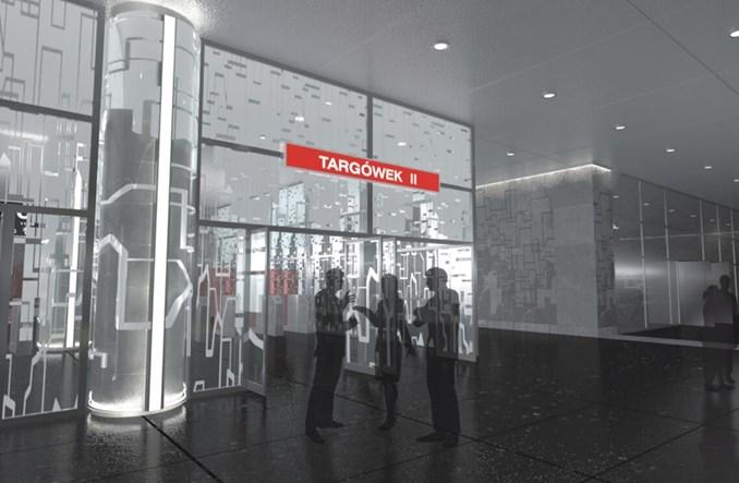 Metro wyrusza na Targówek. Umowa na budowę podpisana